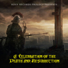 a celebration of the death and resurrection easter metal compilation CD