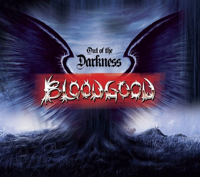 bloodgood out of the darkness remastered CD