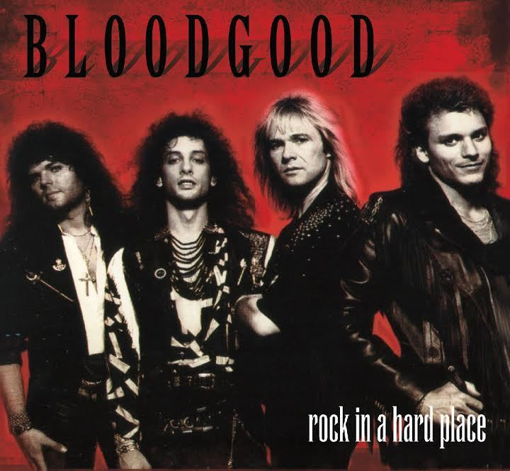 bloodgood rock in a hard place remastered cd